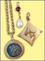 Star Sign Jewellery