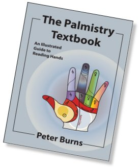 The Palmistry Ttextbook