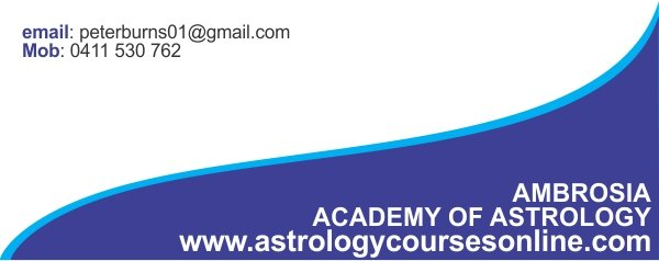 visit the AMBROSIA SCHOOL of ASTROLOGY and PALMISTRY