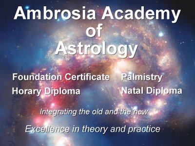 Ambrosia Academy of Astrology