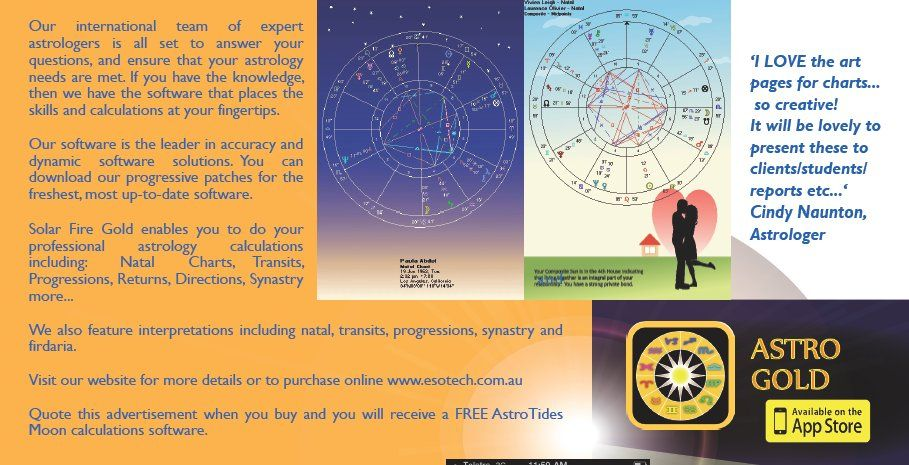 Solar Fire Astrology Software Free Download Westernoutdoor
