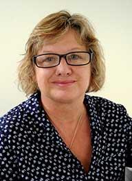 Charyn McLean
