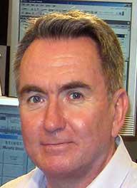 Ed Tamplin