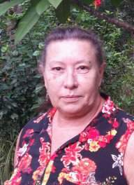Marilyn Hillier