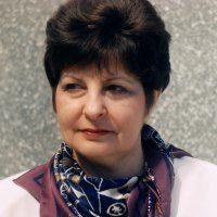 Cindy Naunton