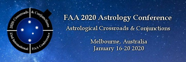 2020 FAA conference banner